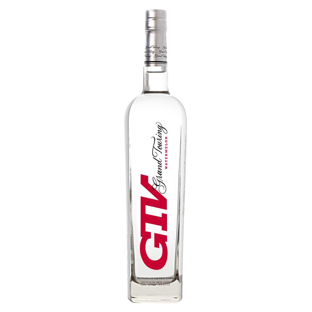 GTV Grand Touring Watermelon Vodka - CaskCartel.com