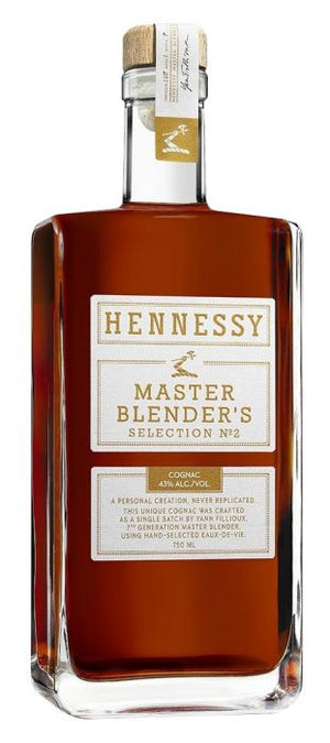 Hennessy Master Blender's Selection No. 2 Limited Edition Cognac - CaskCartel.com
