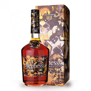 Hennessy VS Limited Edition by VHILs Cognac - CaskCartel.com