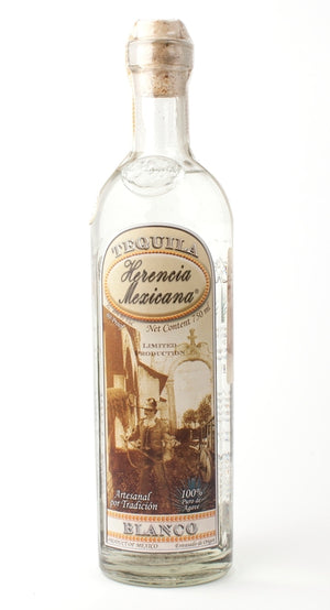 Herencia Mexicana Blanco Limited Edition Tequila - CaskCartel.com