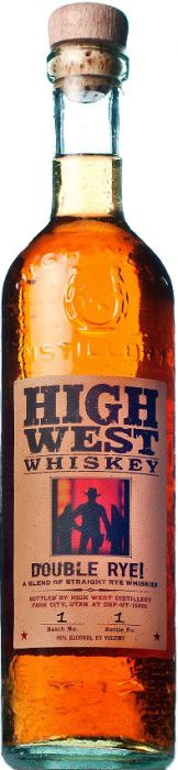 High West Double Rye Whiskey - CaskCartel.com