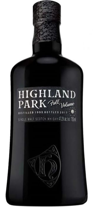 Highland Park Full Volume Single Malt Scotch Whisky - CaskCartel.com