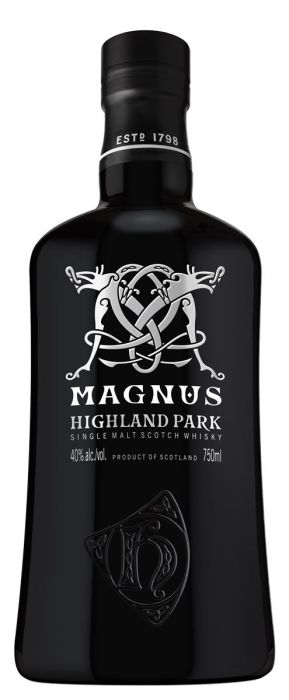 Highland Park Magnus Single Malt Scotch Whisky - CaskCartel.com