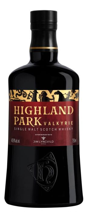 Highland Park Valkyrie Single Malt Scotch Whisky - CaskCartel.com