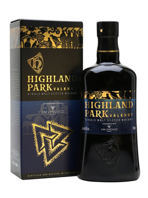 Highland Park Valknut Scotch Whisky - CaskCartel.com