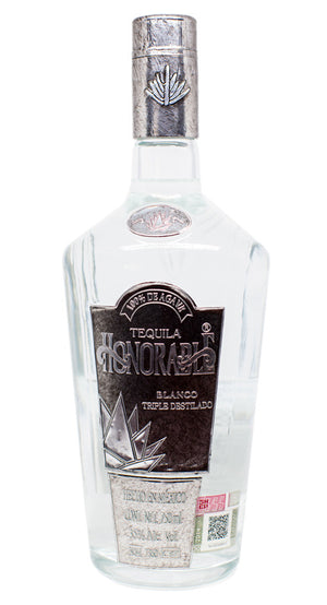 Honorable Blanco Tequila - CaskCartel.com