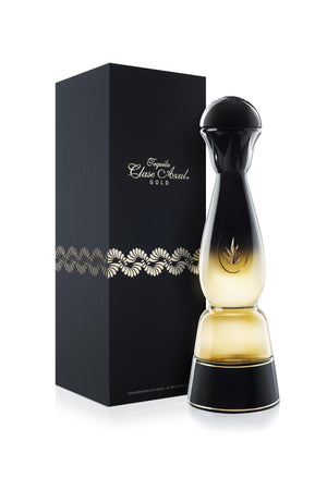Clase Azul Gold Limited Edition Tequila at CaskCartel.com
