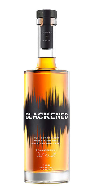 BLACKENED™ AMERICAN WHISKEY at CaskCartel.com