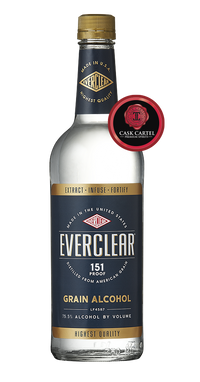 Everclear 151 Proof