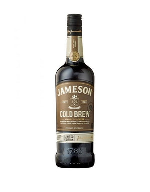 Jameson Cold Brew Irish Whiskey - CaskCartel.com