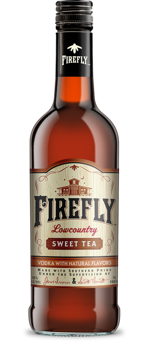Firefly Distillery Original Sweet Tea Vodka - CaskCartel.com