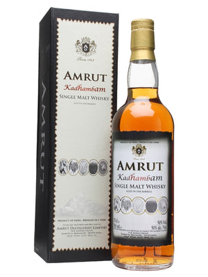 Amrut Kadhambam Single Malt Whisky - CaskCartel.com