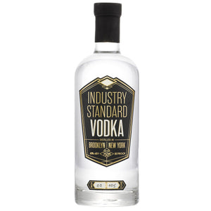 Industry Standard Vodka at CaskCartel.com