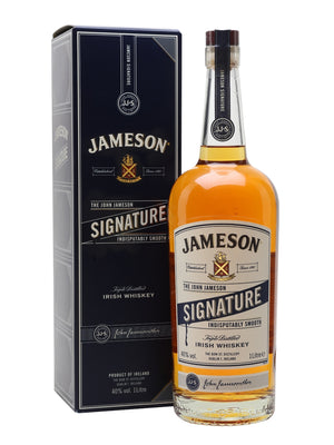 Jameson Signature Reserve Blended Irish Whiskey at CaskCartel.com