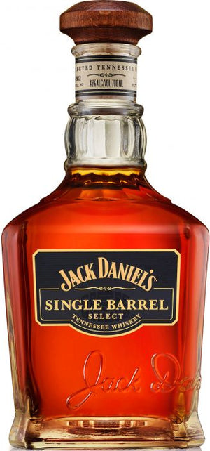 Jack Daniel's Single Barrel Select Tennessee Whiskey - CaskCartel.com
