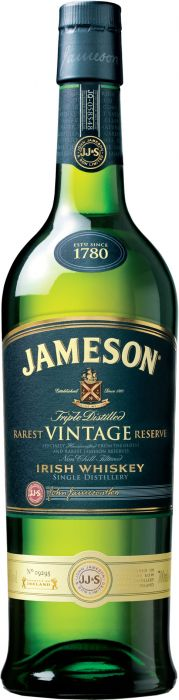Jameson Rarest Vintage Reserve Irish Whiskey - CaskCartel.com