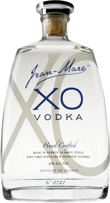 Jean-Marc XO Vodka | 750ML