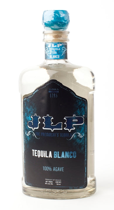 JLP Blanco Tequila