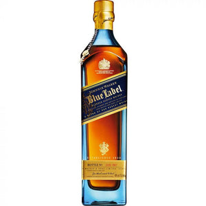 Johnnie Walker Blue Label Scotch Whisky - CaskCartel.com