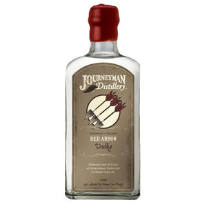 Journeyman Red Arrow Vodka at CaskCartel.com