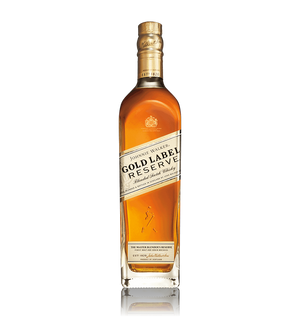 Johnnie Walker Gold Label Reserve Scotch Whisky CaskCartel.com