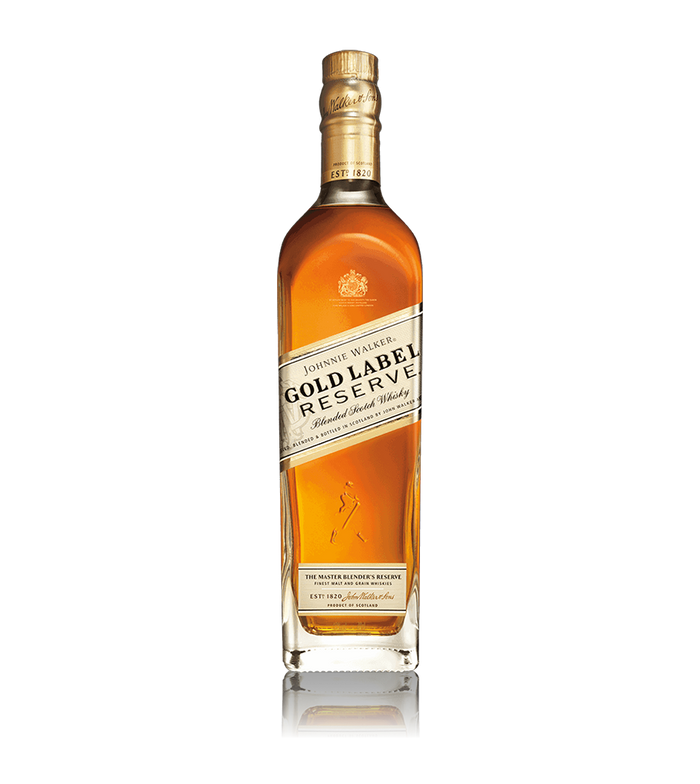 Johnnie Walker Gold Label Reserve Scotch Whisky