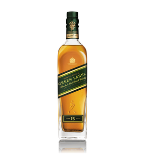 Johnnie Walker Green Label Scotch Whisky - CaskCartel.com
