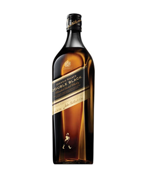 Johnnie Walker Double Black Whisky - CaskCartel.com