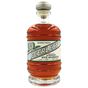 Kentucky Peerless Straight Rye Whiskey - CaskCartel.com