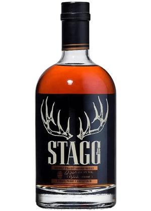 Stagg Jr. Barrel Proof Bourbon Whiskey at CaskCartel.com