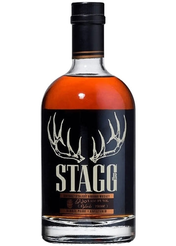 Stagg Jr. Barrel Proof Bourbon Whiskey