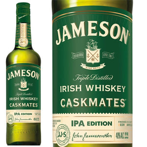 Jameson CaskMates IPA 375ml