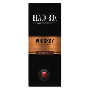 Black Box Premium Spirits Whiskey at CaskCartel.com