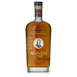Agnesi 1799 Small Batch 5 Year Brandy - CaskCartel.com