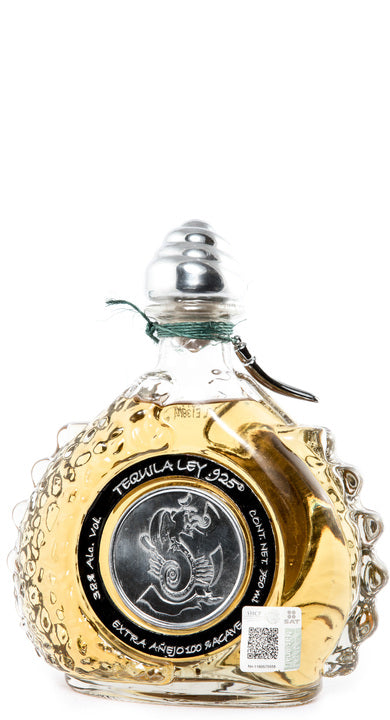 Ley 925 Extra Anejo Tequila