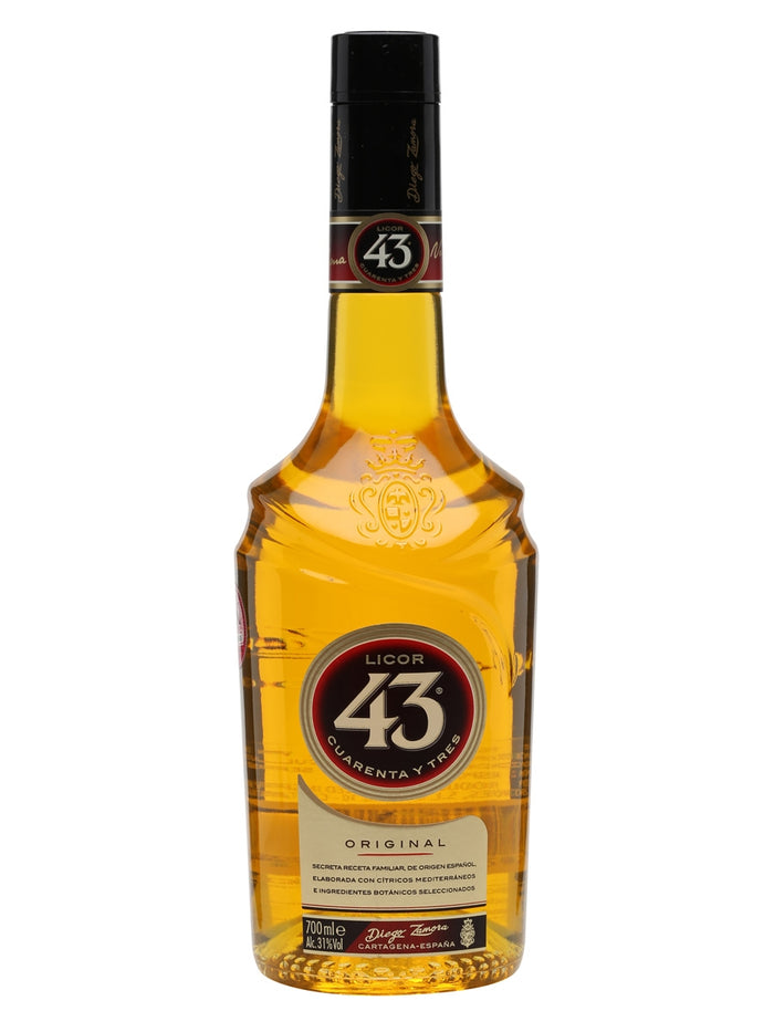 Licor 43 Original Liqueur