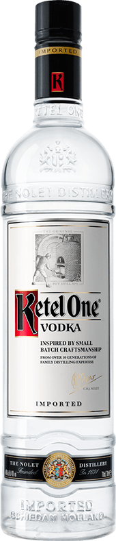 Ketel One Vodka - CaskCartel.com