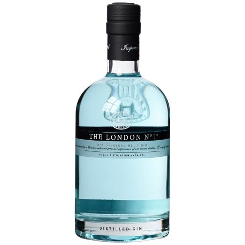 London No.1 Gin - CaskCartel.com
