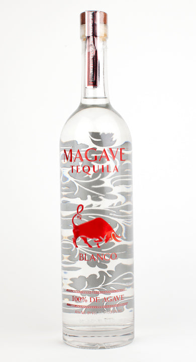 Magave Blanco Tequila