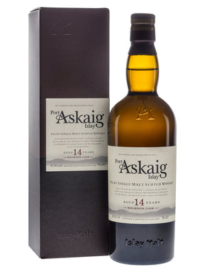 Port Askaig 14 Year Scotch Whisky - CaskCartel.com