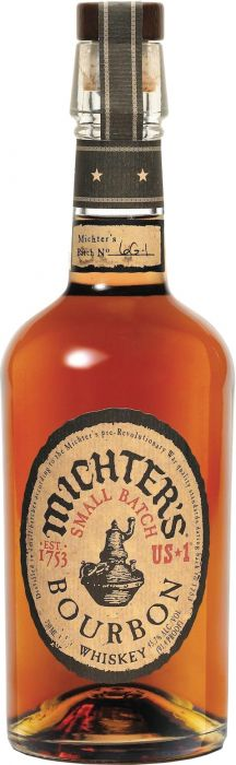 Michter's US*1 Small Batch Bourbon Whiskey