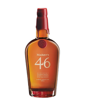 Maker's Mark 46 Bourbon Whisky - CaskCartel.com