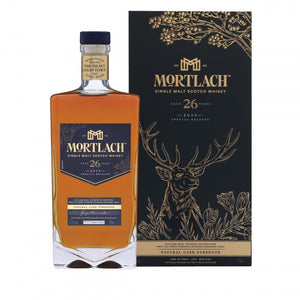 Mortlach 1992 26 Year Old Special Releases 2019 Single Malt Scotch Whisky - CaskCartel.com
