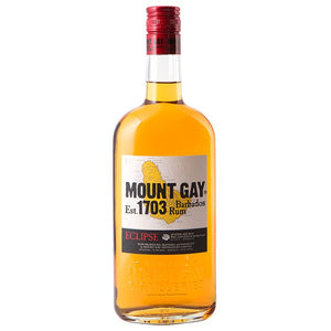 Mount Gay Eclipse Barbados Rum - CaskCartel.com