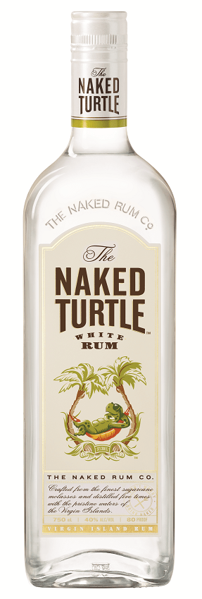 Naked Turtle White Rum 1.75L