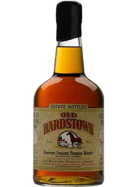 Old Bardstown Estate Bottled Kentucky Straight Bourbon Whiskey - CaskCartel.com