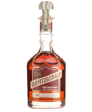 Old Fitzgerald Bottled in Bond 14 Year Old (Fall 2018) Kentucky Straight Bourbon Whiskey at CaskCartel.com
