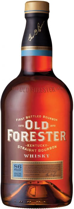 Old Forester Classic Kentucky Straight Bourbon - CaskCartel.com