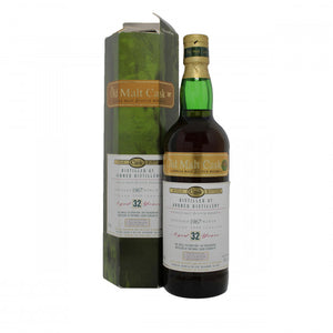 Ardbeg 1967 32 Year Old Malt Cask Scotch Whisky - CaskCartel.com