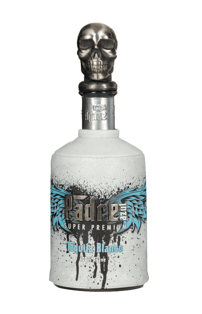 Padre Azul Silver Tequila
